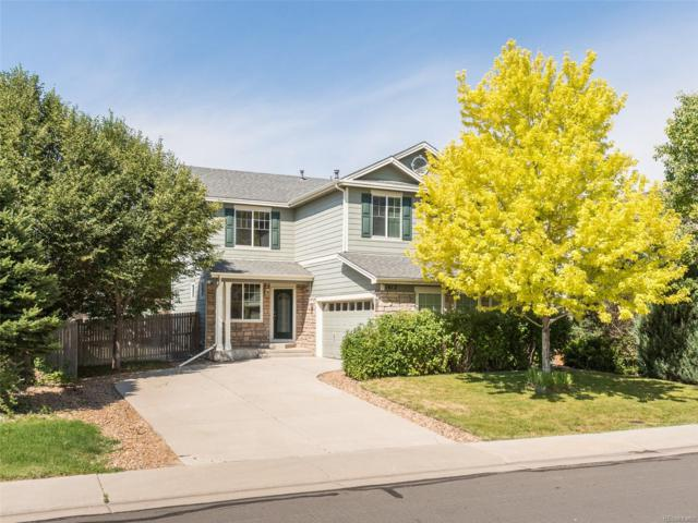 1612 E 164th Place, Thornton, CO 80602 (MLS #3666324) :: 8z Real Estate