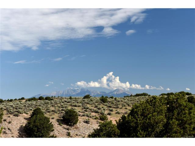 County Road R, San Luis, CO 81152 (MLS #3666743) :: 8z Real Estate