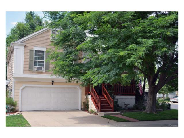 1003 Pegasus Place, Lafayette, CO 80026 (MLS #3667337) :: 8z Real Estate