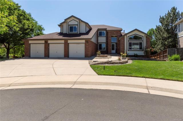 11641 E Dorado Avenue, Englewood, CO 80111 (MLS #3667709) :: 8z Real Estate