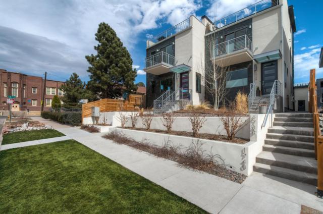 1740 Lowell Boulevard, Denver, CO 80204 (#3667860) :: RE/MAX Professionals