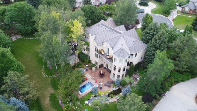 5535 S Forest Lane, Greenwood Village, CO 80121 (#3667924) :: Structure CO Group