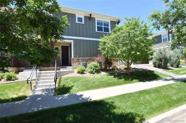 5851 Dripping Rock Lane F206, Fort Collins, CO 80528 (#3668402) :: Chateaux Realty Group