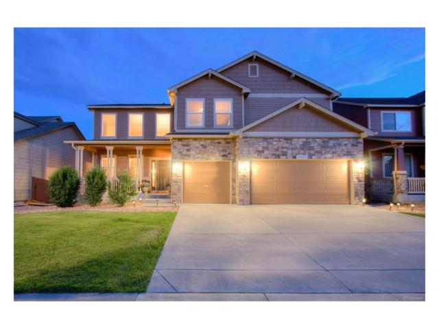 6141 Gold Dust Road, Timnath, CO 80547 (MLS #3668636) :: 8z Real Estate