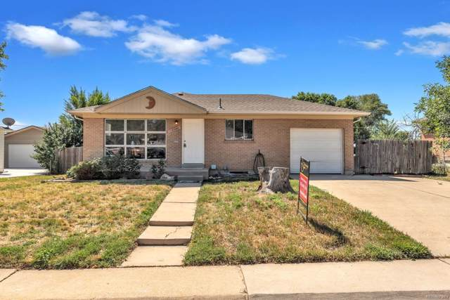 2340 W 73rd Place, Denver, CO 80221 (#3668971) :: The Heyl Group at Keller Williams