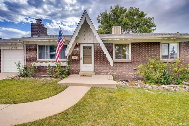 8291 Auburn Lane, Westminster, CO 80031 (#3669133) :: Bring Home Denver with Keller Williams Downtown Realty LLC