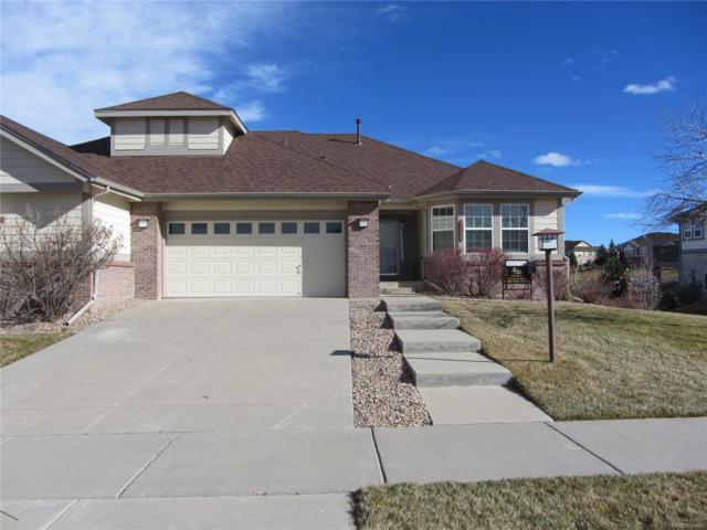 7790 S Quatar Court, Aurora, CO 80016 (MLS #3669508) :: 8z Real Estate