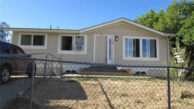 609 School Street, Rangely, CO 81648 (#3670069) :: Re/Max Structure
