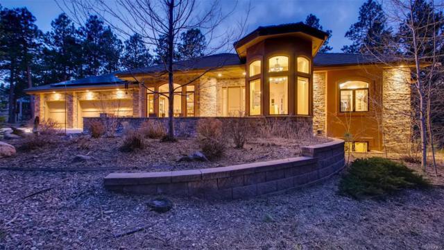 16122 Timber Meadow Drive, Colorado Springs, CO 80908 (#3670330) :: Venterra Real Estate LLC