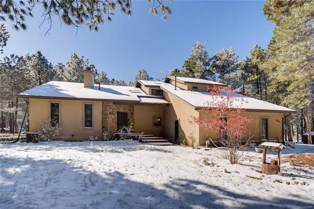 8305 Windfall Way, Colorado Springs, CO 80908 (#3670649) :: My Home Team