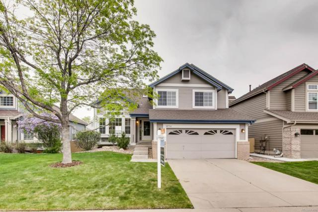 10714 Kimball Street, Parker, CO 80134 (#3670988) :: The Galo Garrido Group