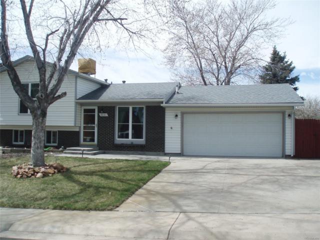9837 Saint Paul Street, Thornton, CO 80229 (#3671232) :: House Hunters Colorado