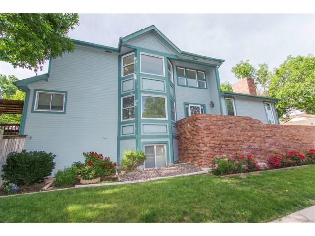 2597 S Independence Court, Lakewood, CO 80227 (MLS #3671417) :: 8z Real Estate