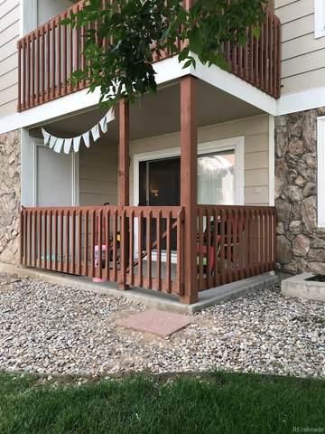 7680 Depew Street #1402, Arvada, CO 80003 (#3671674) :: The Harling Team @ Homesmart Realty Group