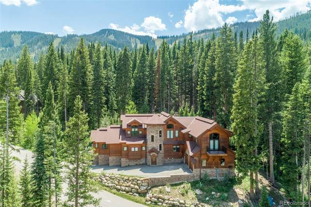 165 Bridger Trail, Winter Park, CO 80482 (MLS #3671806) :: Clare Day with Keller Williams Advantage Realty LLC