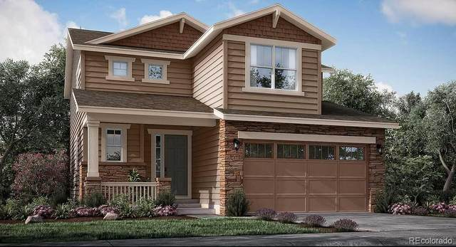 1034 S Fultondale Court, Aurora, CO 80018 (#3672097) :: The Griffith Home Team