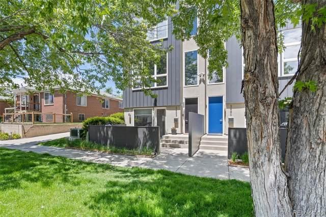 2603 W 24th Avenue, Denver, CO 80211 (MLS #3672180) :: 8z Real Estate