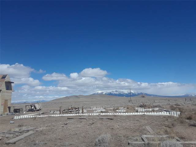 5833 Columbine Road, Blanca, CO 81123 (MLS #3672381) :: 8z Real Estate
