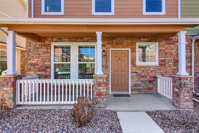13766 Garfield Street A, Thornton, CO 80602 (MLS #3672682) :: 8z Real Estate