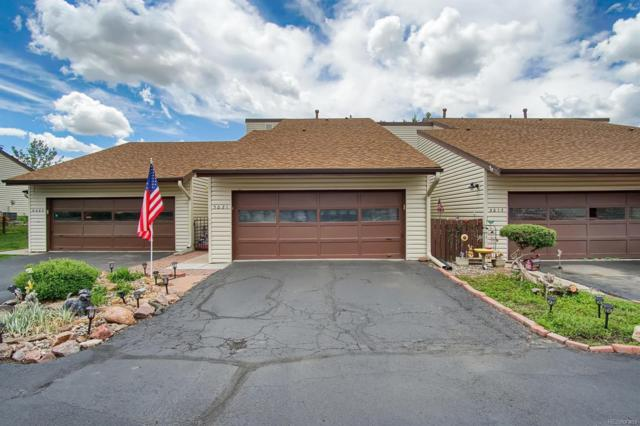 5021 Masheena Lane #4, Colorado Springs, CO 80917 (#3672974) :: The Galo Garrido Group