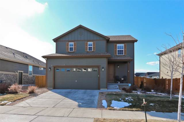 19130 E Pacific Place, Aurora, CO 80013 (#3673027) :: The Healey Group