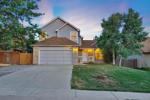 4655 Bohart Place, Colorado Springs, CO 80922 (#3673117) :: The DeGrood Team