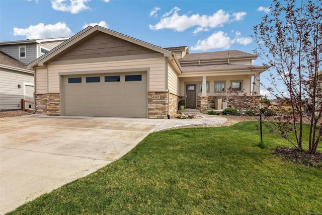 6342 W 13th St Rd, Greeley, CO 80634 (#3673175) :: The Peak Properties Group