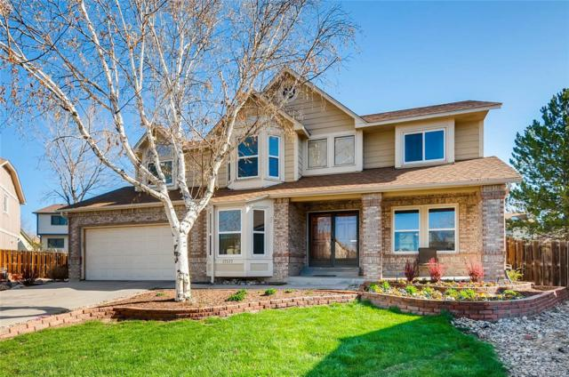 17575 E Wesley Place, Aurora, CO 80013 (#3673557) :: The Peak Properties Group
