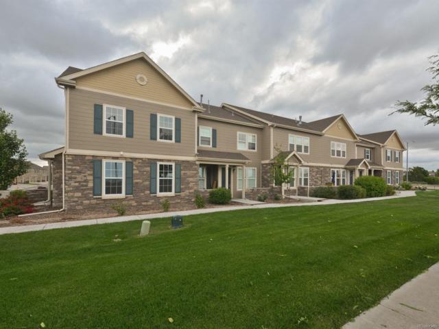 12714 Leyden Street C, Thornton, CO 80602 (MLS #3673621) :: 8z Real Estate