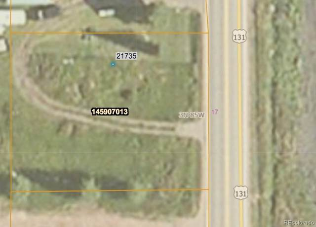 21735 State Highway 131, Phippsburg, CO 80469 (MLS #3673917) :: 8z Real Estate