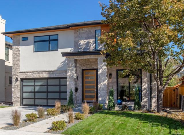 2510 S Monroe Street, Denver, CO 80210 (MLS #3673960) :: Kittle Real Estate