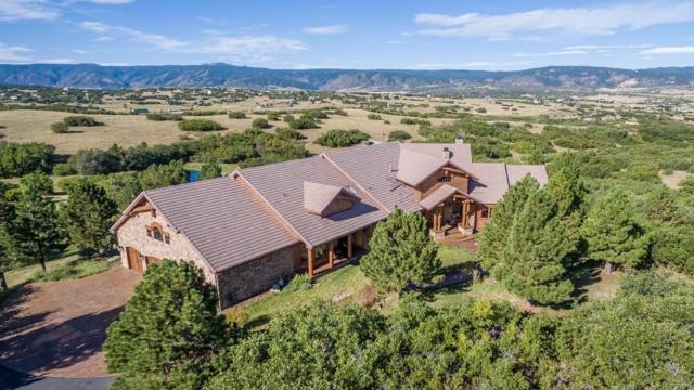 2680 Big Bear Drive, Sedalia, CO 80135 (#3674094) :: The DeGrood Team