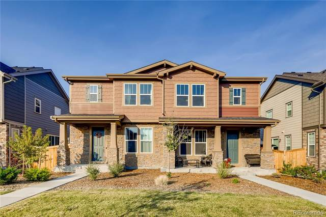 23231 E Jamison Drive, Aurora, CO 80016 (MLS #3674348) :: Neuhaus Real Estate, Inc.