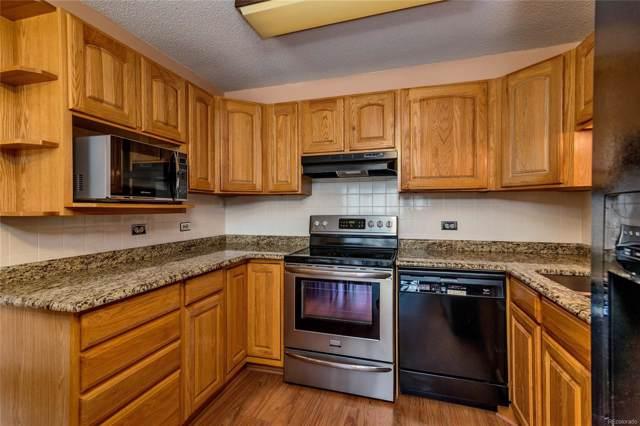 680 S Alton Way 5A, Denver, CO 80247 (#3674553) :: Bring Home Denver with Keller Williams Downtown Realty LLC