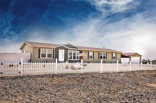 16410 Casler Avenue, Fort Lupton, CO 80621 (MLS #3674618) :: 8z Real Estate