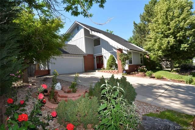 6704 E Long Avenue, Centennial, CO 80112 (#3675267) :: Bring Home Denver with Keller Williams Downtown Realty LLC