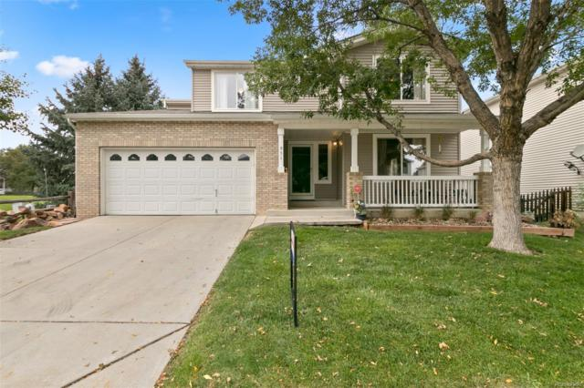 951 Wolf Creek Drive, Longmont, CO 80504 (#3675690) :: The Galo Garrido Group