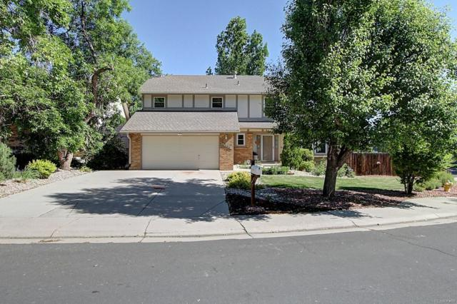 11795 E Evans Avenue, Aurora, CO 80014 (#3675714) :: Structure CO Group
