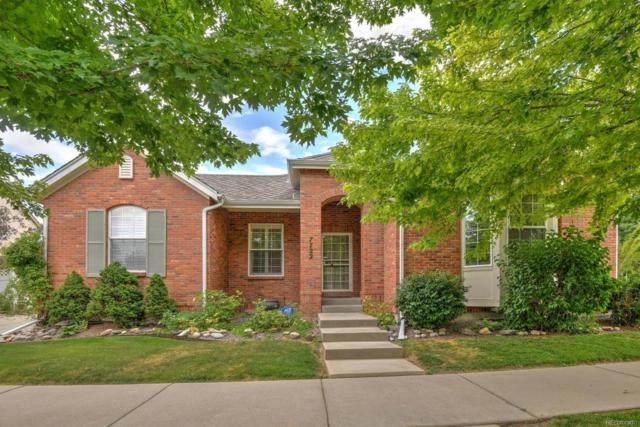 7722 E 6th Place, Denver, CO 80230 (#3675894) :: 5281 Exclusive Homes Realty