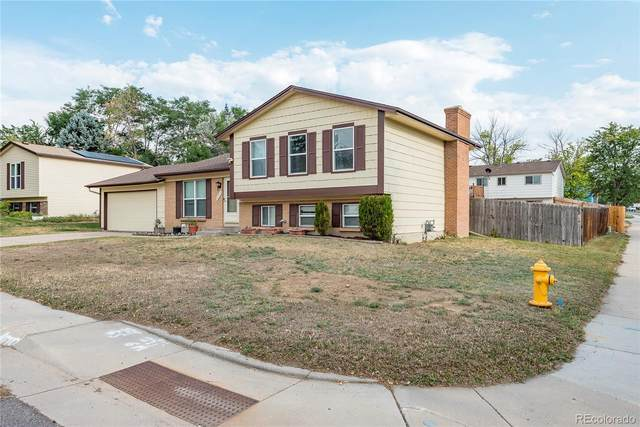 16002 E Evans Place, Aurora, CO 80013 (#3675949) :: The Heyl Group at Keller Williams