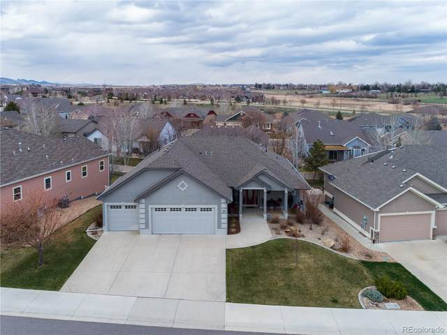 915 Norway Maple Drive, Loveland, CO 80538 (MLS #3676567) :: 8z Real Estate