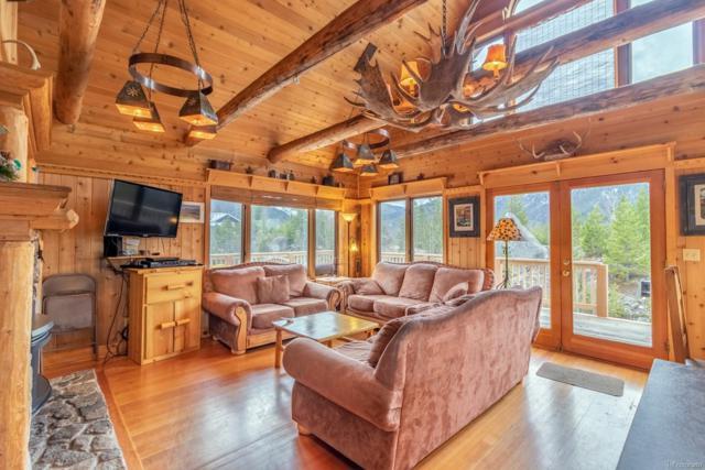725 Mountain Avenue, Grand Lake, CO 80447 (MLS #3677030) :: 8z Real Estate
