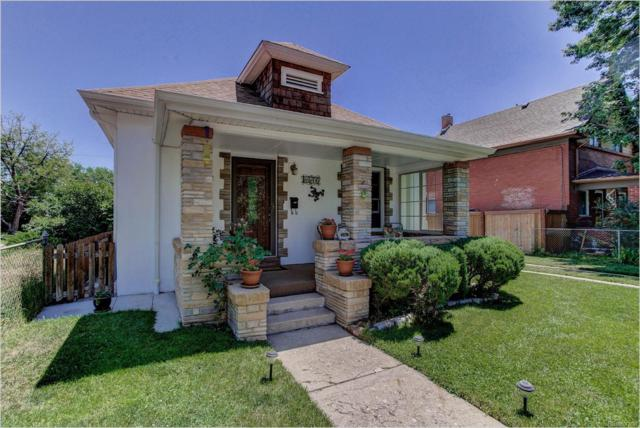 4570 Alcott Street, Denver, CO 80211 (#3677144) :: RazrGroup