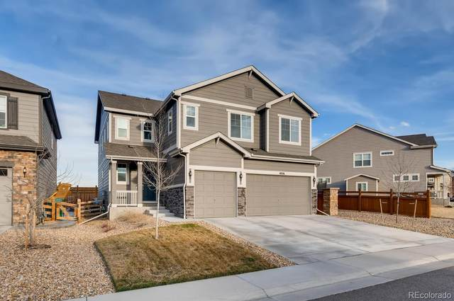 4826 S Wenatchee Circle, Aurora, CO 80015 (#3677247) :: Bring Home Denver with Keller Williams Downtown Realty LLC