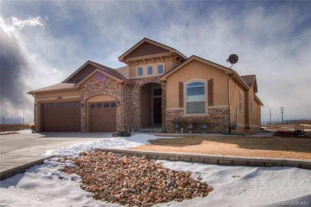 3301 Tranquility Court, Berthoud, CO 80513 (#3677352) :: RazrGroup