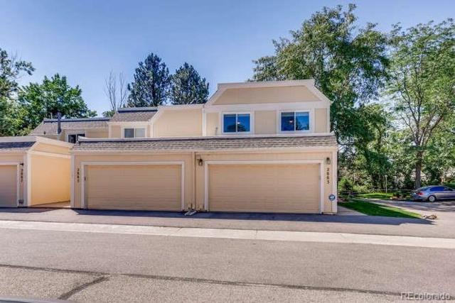 2883 S Lansing Way, Aurora, CO 80014 (#3677933) :: The Tamborra Team