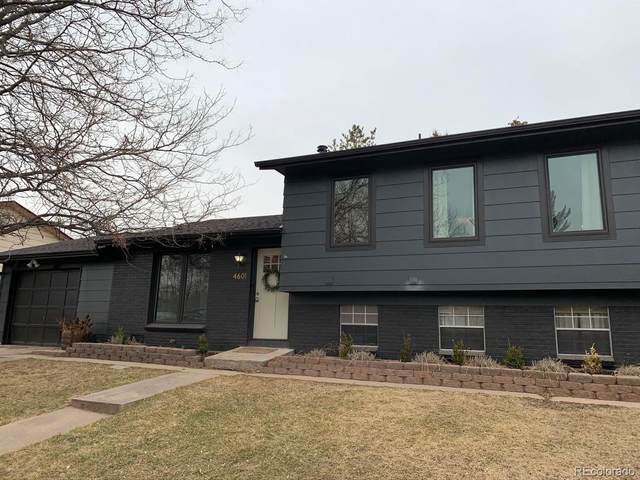 4601 S Braun Court, Morrison, CO 80465 (#3677984) :: Berkshire Hathaway Elevated Living Real Estate