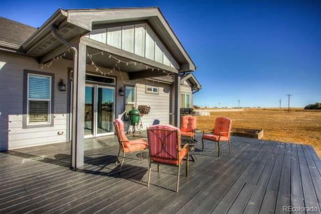 38040 E 145th Place, Keenesburg, CO 80643 (#3678750) :: The DeGrood Team