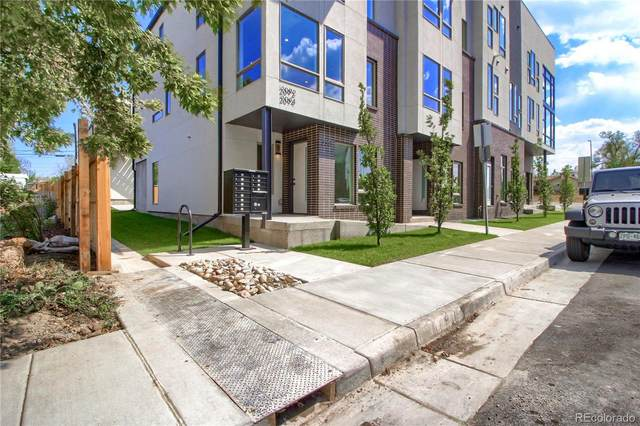 2090 S Galapago Street, Denver, CO 80223 (#3678950) :: Chateaux Realty Group