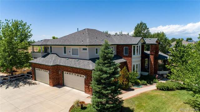 6556 Saddleback Avenue, Firestone, CO 80504 (#3678999) :: The DeGrood Team